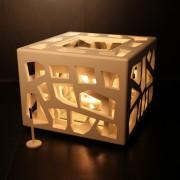 Биокамин Air, Art Flame