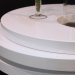 Биокамин стол Moons